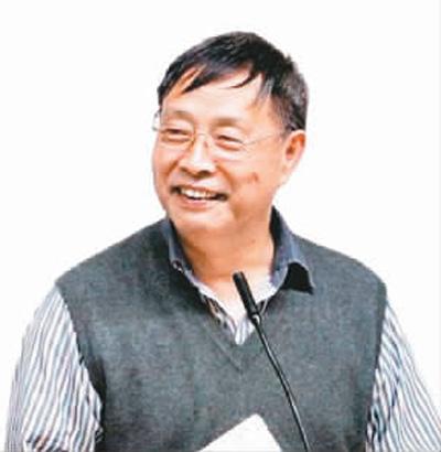 韩少功:加工提炼文学的中国经验