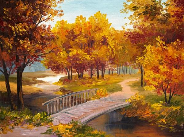 站在秋的路口(朗诵:茉清&鑫雁)