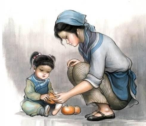 母亲的土炕