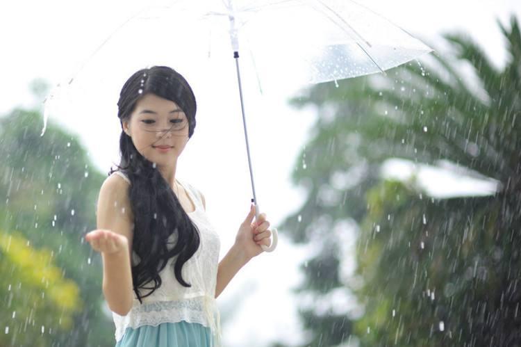 风追着雨的思念