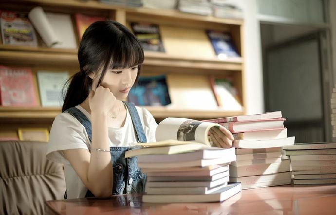 最是书香能致远